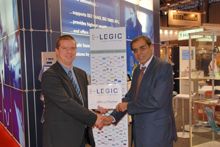 LEGIC® moves forward in India gaining credential manufacturer APK-ID as new licence partner