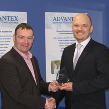 Axis Communications UK & Ireland's partner programme includes technology, application development and channel partners