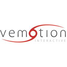 Vemotion logo