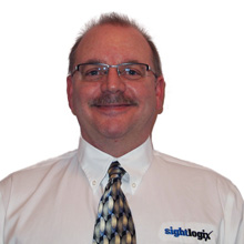 Mr. Augustine comes to SightLogix with extensive experience in networked systems and security project management