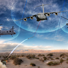 Boeing and Elbit Systems signed the agreement to support growth of both companies through joint pursuit of self-defense solutions