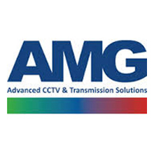 The company will also be highlighting its Installation expertise, which enables AMG to offer total turnkey solutions for both analogue and IP based systems