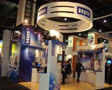 HID Global, provides solutions for the delivery of secure identity