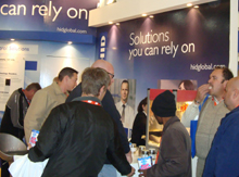 HID Global at IFSEC South Africa 2009