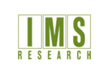 IMS Research, supplier of market research and consultancy services