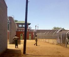 Botswanian Correctional Facility