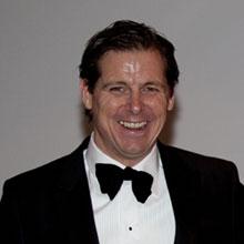 Dr. Magnus Ekerot, MOBOTIX Chief Sales Officer (CSO)