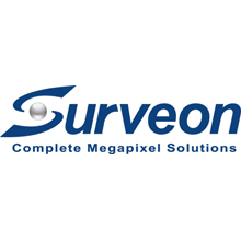 Surveon will showcase its hardware RAID NVR solution at ISC West 2012, USA