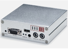 Barix Annuncicom device