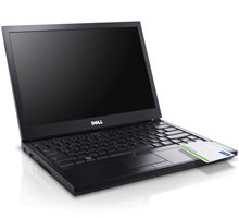 HID contactless smart card technology in laptop