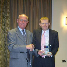 Excellence in crime prevention was celebrated at the Annual Raid-control Awards