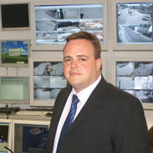 Pictured: Neil Jackson, director of GB Monitoring looks at the impact of the new code of practice for remotely monitoring CCTV Systems.
