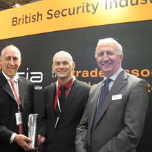 Among the finalists for this year's security awards was a total of eleven BSIA member companies