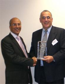 Norfolk based installer Check Your Security Ltd has won ADI-GARDINER's