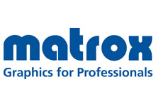 Matrox multi-display graphics solutions power GOMA industrial workstations