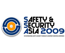 Safety and Security Asia was held to showcase the latest solutions in technologically advanced equipment