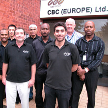 The expansion of CBC's customer support operation comes as the company introduces a variety of cost-effective systems