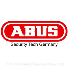 """A practical demonstration of ABUS products could be seen in the """"ABUS House,"""" where these products were installed in accordance with their function"""