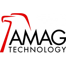 Innovation Center features AMAG's Symmetry Homeland Security Management System and next generation Symmetry SR-Series Controller solution