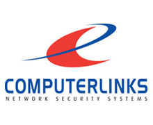 COMPUTERLINKS, a leading global distributor of IT security and Internet technology solutions