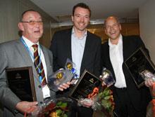 Detektor International Award Winners