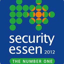 eyewatch and AstroSoft present camera with embedded applications at Security Essen 2012
