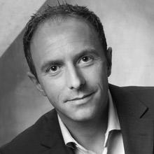 Dirk Osternann, CEO of newly founded HeiTel Digital Video USA Corporation