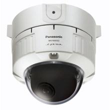 Panasonic's new i-Pro WV-NW502S Vandal-Resistant Fixed Dome