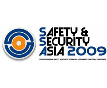 SSA 2009 is strategically organised to address the development needs and opportunities presented by Asia's rapidly growing security and safety industry