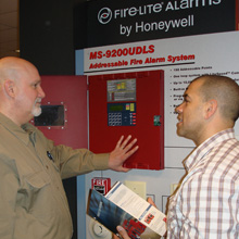 The one-day Fire-Lite Systems courses and two-day Software Applications Courses scheduled in 2014 will take place in 62 different U.S. cities