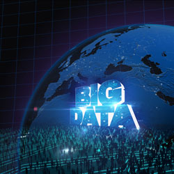 Bid Data for Quantam Secure