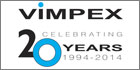 Vimpex celebrates its 20th anniversary