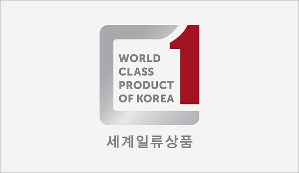 "IDIS wins two video surveillance ""World Class Product of Korea"" awards"