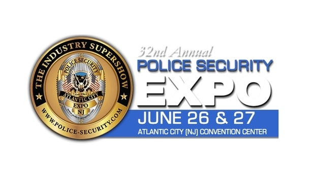 Total Recall Corporation To Showcase Portable CrimeEye License Plate Recognition Unit At 2018 Police Security Expo