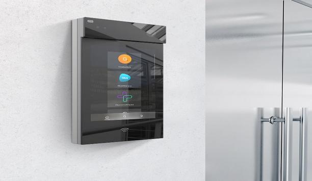2N launches a new flagship intercom for the office & residential market: The 2N® IP style