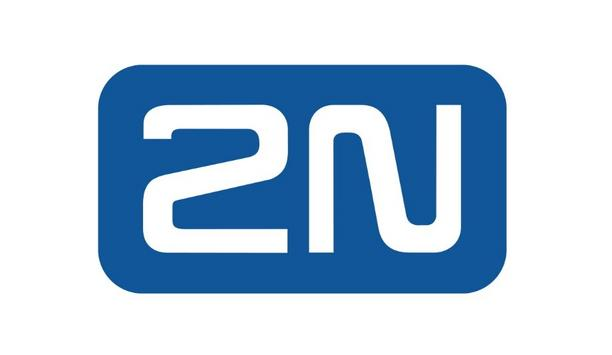 2N Reveals New Smart Access Control Unit