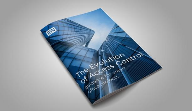 2N brings a white paper to help installers deliver best-in-class intelligent access control solutions
