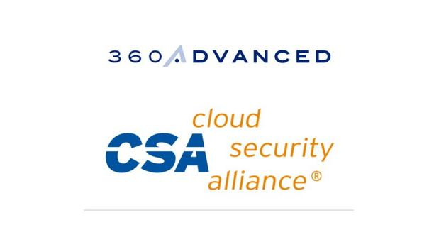 360 Advanced joins the Cloud Security Alliance (CSA), starts offering CSA STAR Attestations