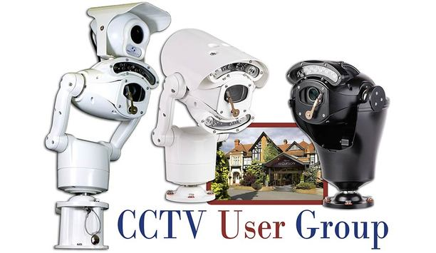 360 Vision Technology's professional surveillance cameras to be showcased at CCTV User Group 2017