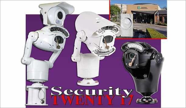 360 Vision to showcase latest surveillance camera models at Security TWENTY 17