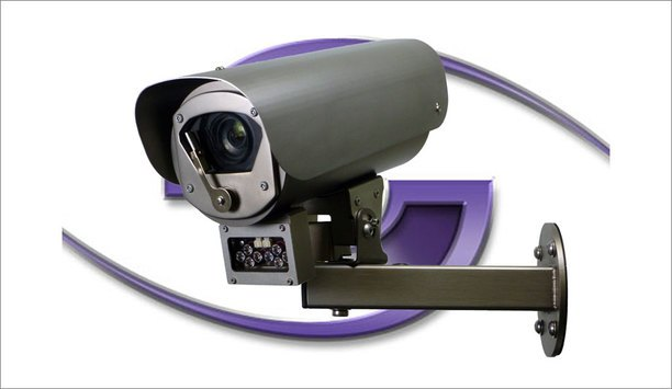 360 Vision Technology introduces Eclipse HD Stainless Steel camera
