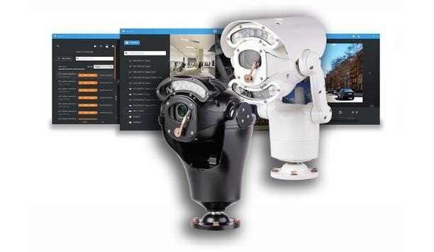 Envisage Technology evaluates 360 Vision Technology cameras with Vivotek VAST 2 VMS platform