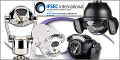 360 Vision's Predator, Centurion, Black Hawk surveillance cameras to be showcased at IFSEC 2016