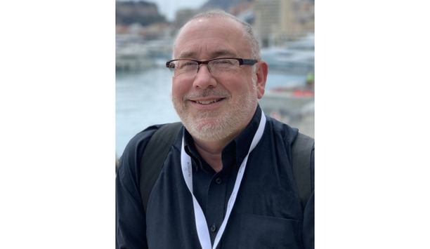 360 Vision Technology announces hiring Mark Rainbow as its new UK & Export Business Development Manager