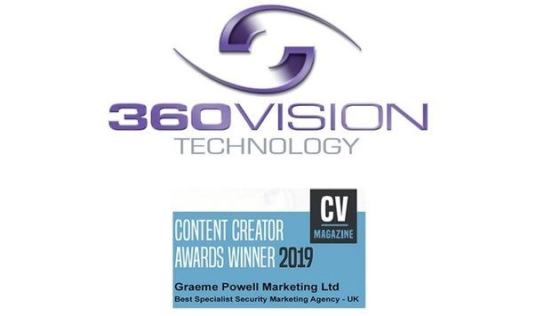 360 Vision unveils energy-efficient hybrid camera ranges at Global MSC Conference 2019