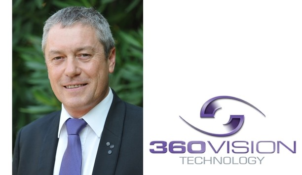 360 Vision Technology appoints Pascal Wojciechowski as Business Development Manager