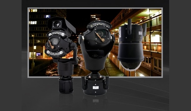 360 Vision Technology launches TX Range of wireless video transmission system offering reliable solution