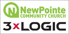 3xLOGIC Intelli-M Access Corporate access control secures Ohio churches