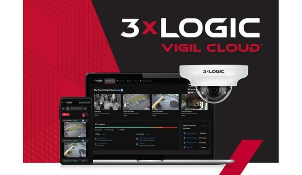 3xLOGIC to host a webinar to explain new features for their VIGIL CLOUD offering