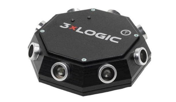 3xLOGIC announces the release of its Gunshot Detection Solution to counter active shooter incidents